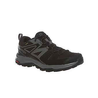 Salomon X radiant GORE-TEX® men's walking shoes black