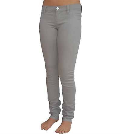 Twilight Flat Skinny Pants