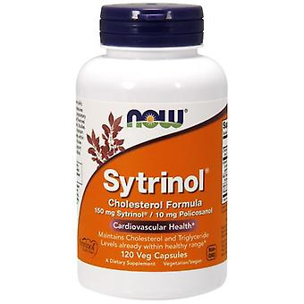 Now Foods Sytrinol 120 capsules (Vitamins & supplements , Special supplements)