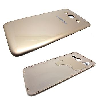 Samsung Galaxy J320 Rear Case Battery Door - Gold