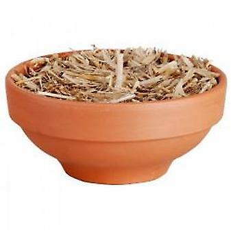 Esschert Design Firepot with straw