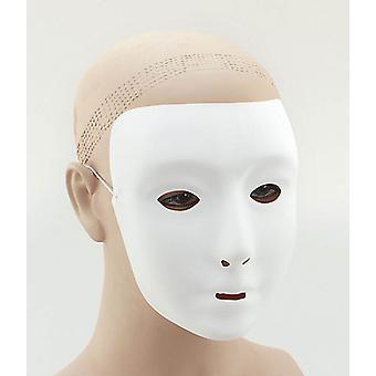 Maska Bnov Robot