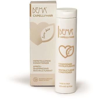 Bema Restructuring Conditioner 200 ml (Hair care , Hair conditioners)