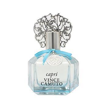 Vince Camuto Capri Vince Camuto Eau De Parfum 3.4oz/100ml New Unboxed