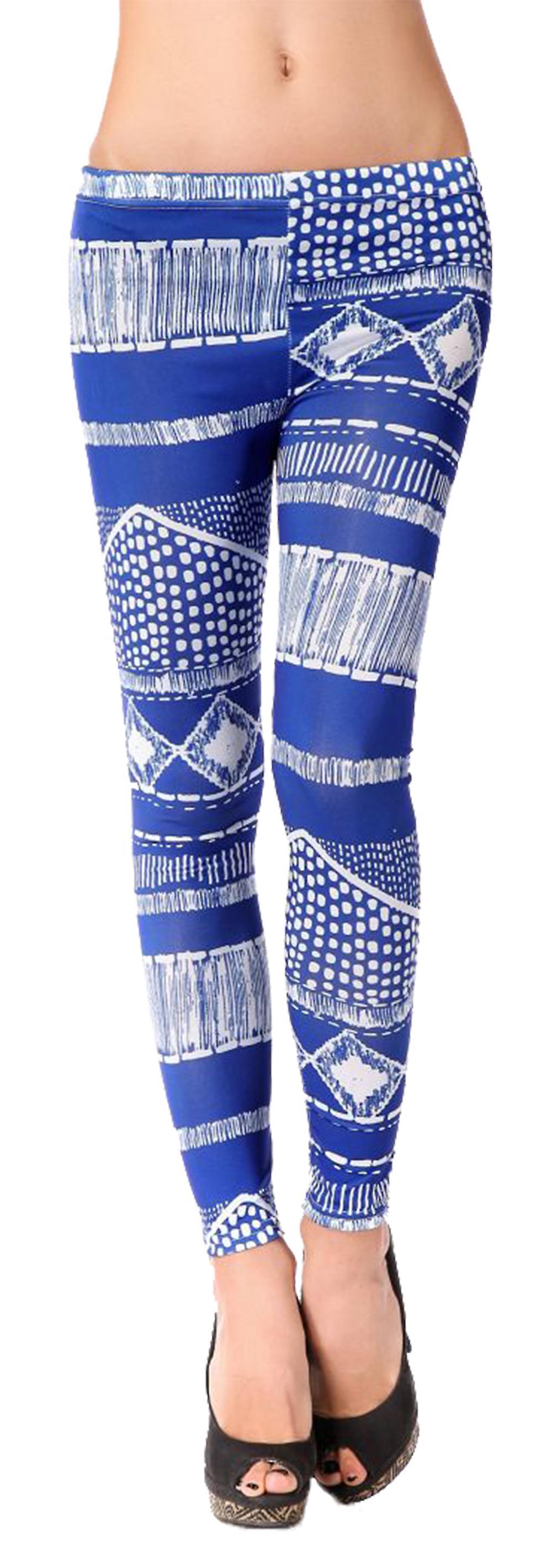 Waooh - Ethnic Pattern Legging