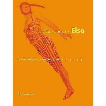 Baronowa Elsa - płeć - Dada i codziennego nowoczesności - kulturalne Biog