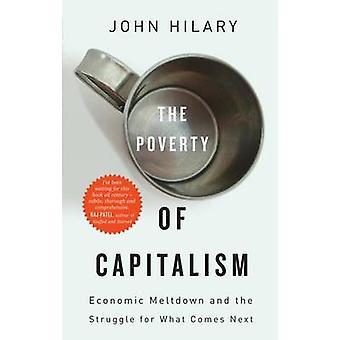 Armodet av kapitalism - ekonomisk härdsmälta och kampen för Wha