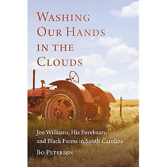 Washing Our Hands in the Clouds - Joe Williams - His Forebears - and B