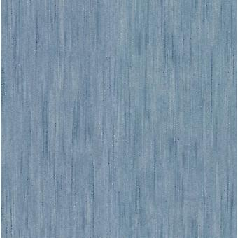 Elegant Milano 7 Plains Blue Wallpaper Wall Decoration 10.05m x 0.53m