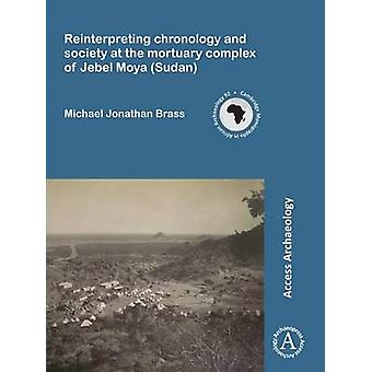 Réinterprétant la chronologie et la société au complexe funéraire de Jebe