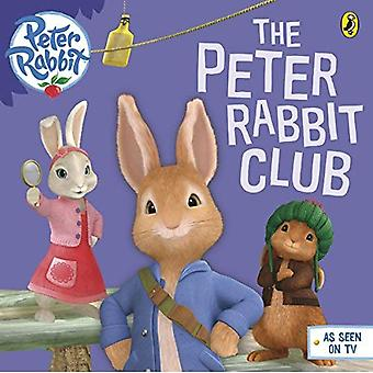 Peter Rabbit Animation: The Peter Rabbit Club