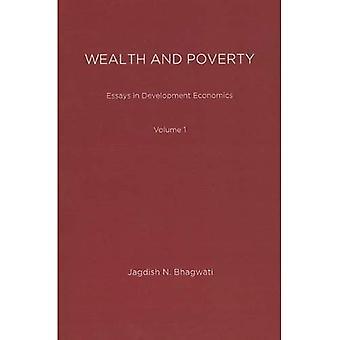 Essays in Entwicklungsökonomie: Reichtum und Armut: 1