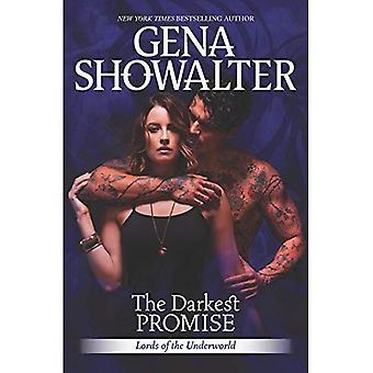 The Darkest Promise: A Dark, Demonic Paranormal Romance