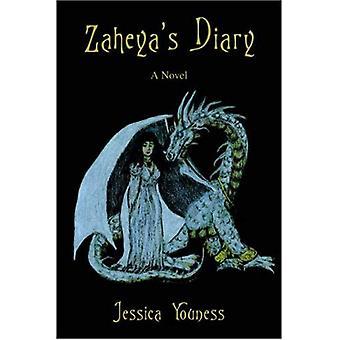 Diário do Zaheya