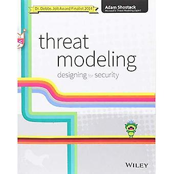 Modelagem de ameaças: Projetando para segurança