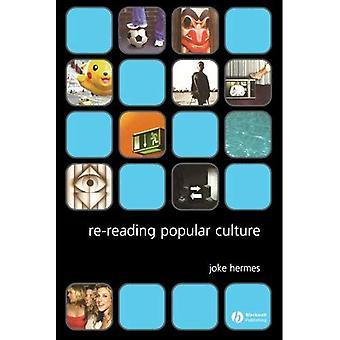 Rereading Pop-kulttuuri