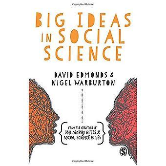 Grandes idées en sciences sociales