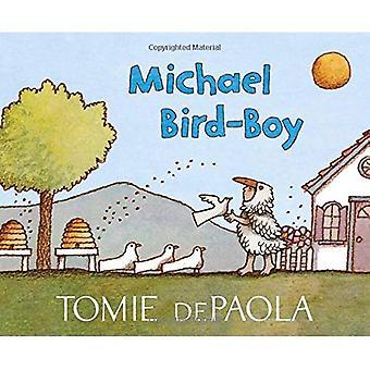Michael fågel-Boy