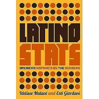 Stats de latino: Américains hispaniques en chiffres
