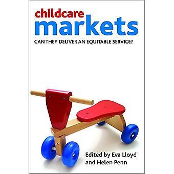 Kinderbetreuung-Märkte