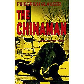 The Chinaman (Sergeant Studer Mysteries)