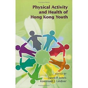 Physical Activity And Health van Hong Kong jeugd