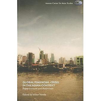 Globale Finanzkrise im asiatischen Kontext: Auswirkungen und Reaktionen