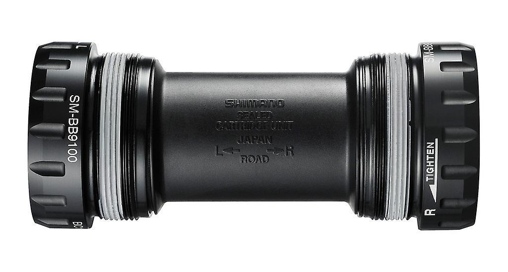 Boîcravater de pédalier Shihommeo BB-R9100 BSA (tasses)     Dura Ace