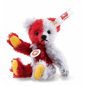 Steiff Mini Teddybär Harlekin 10 cm