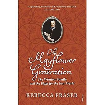 Der Mayflower-Generation: Die Winslow-Familie und der Kampf um die neue Welt