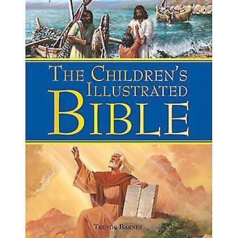 Bible illustrée pour les enfants de Kingfisher