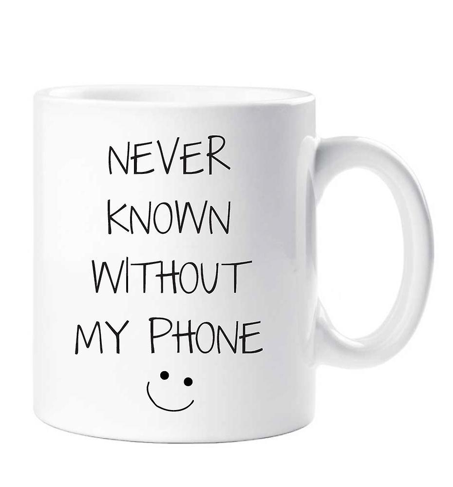 Jamais Connu Téléphone Sans De Ma Tasse j5ARL43