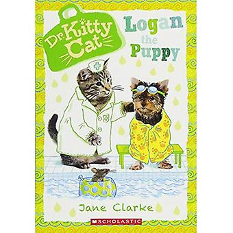 Logan the Puppy (Dr. Kittycat)