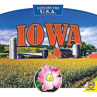 Iowa (Explore the U.S.A.)