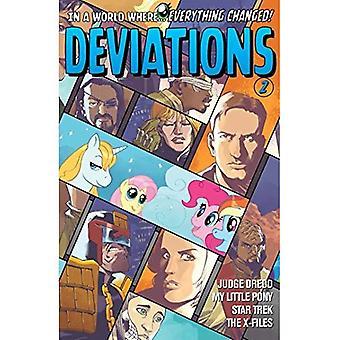 Deviations Beta