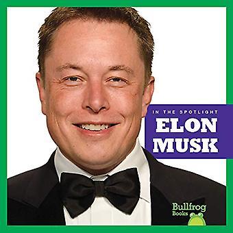 Elon Musk (In the Spotlight)