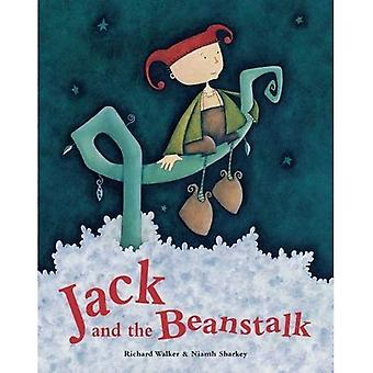 Jack and the Beanstalk: 2018