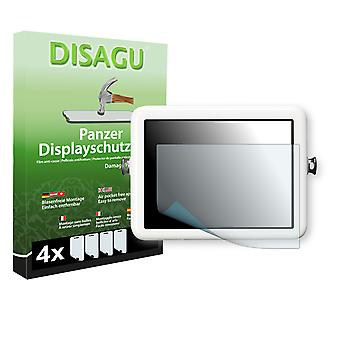 Canon PowerShot N display - Disagu tank protector film protector