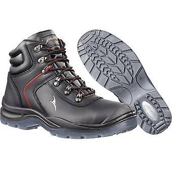 Safety work boots S3 Size: 39 Black Albatros 631080 1 pair