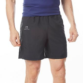 Salomon Agile 2-in-1 Men's Running Shorts