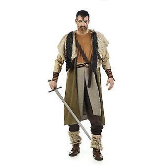 Viking Erik barbarian fighter Normane Mr costume