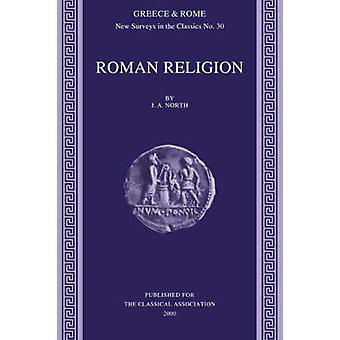 Roman Religion by North & J. A.