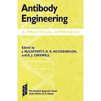 Antilichaam Engineering van een praktische aanpak door McCafferty & Hoogenboom