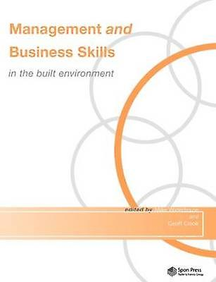 ManageHommest and Affaires Skills in the Built EnvironHommest by Waterhouse & Mike
