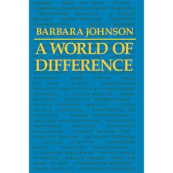 A World of Difference by Johnson & Barbara