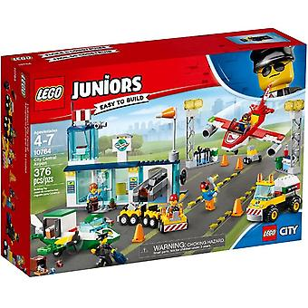 10764 LEGO City Central airport