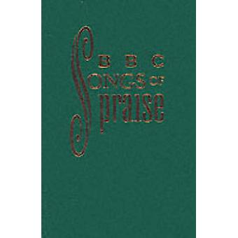 BBC  -Songs of Praise - (Words ed) by Oxford University Press - 9780191