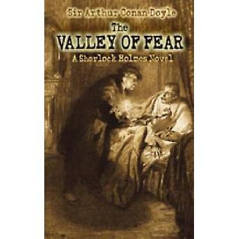 The Valley of Fear by Sir Arthur Conan Doyle - 9780486445335 Book