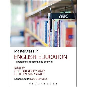 MasterClass in English Education - Transforming Teaching and Learning