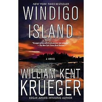 Windigo Island by William Kent Krueger - 9781476749242 Book